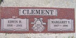 Edwin Henry Clement