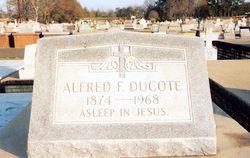 Alfred Ducote