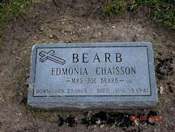 Edmonia <i>Chaisson</i> Bearb