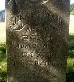 Johney Edward Alsup