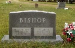Fred Pettus Bishop