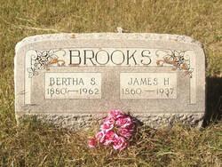 James H. Brooks