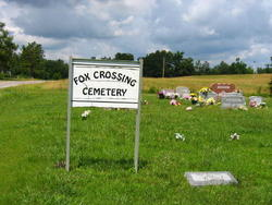 Fox Crossing Cemetery