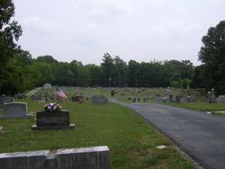 Trentville Cemetery
