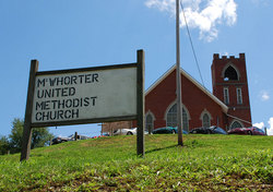 McWhorter Church Cemetery