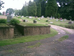 New Straitsville Joint Cemetery