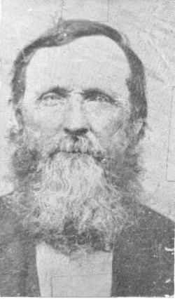 Joel M. Clanton