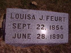 Louise J <i>Terry</i> Feurt