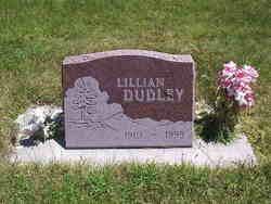 Lillian Pauline <i>Dayle</i> Dudley