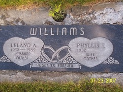 Leland A. Williams