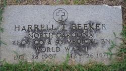 Harrell Turner Beeker