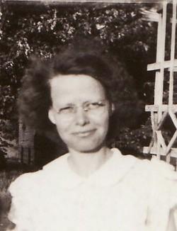 Jeanette Cora <i>McMillan</i> Baake
