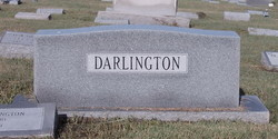 Sallie Appleton <i>Barker</i> Darlington