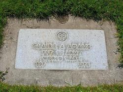 Claire Aubrey Adams