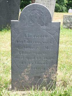 Ebenezer Dickinson Cowls