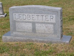 Jonathan Ledbetter