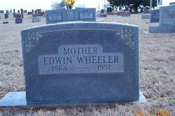 Edwin <i>Hall</i> Wheeler