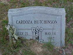 Cardoza Hutchinson