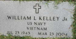 William L. Kelley, Jr
