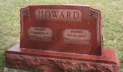 Ella <i>Ives</i> Howard