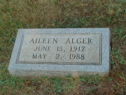 Aileen Alger