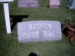 Grace <i>McKeown</i> Fonda