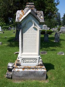 Mary Mayhew Edmunds