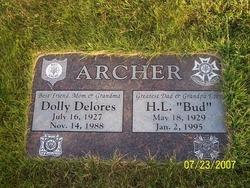 Dolly Delores Archer
