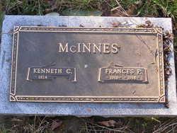 Frances P. McInnes