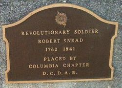 Robert Snead