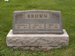 John Clay Brown