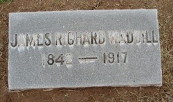 James Richard Waddill