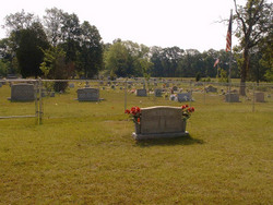 Mount Zion Free Will Baptist Church Cemetery