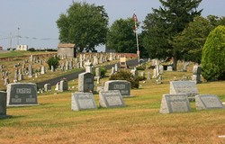 Park Heights Cemetery