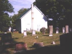 Loudens Chapel Cemetery