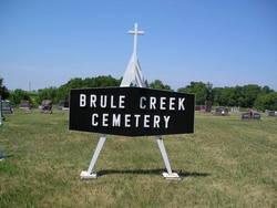 Brule Creek Cemetery