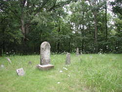 Wilborn Creek Cemetery