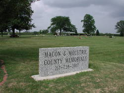Moultrie County Memorial Park Cemetery