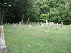 Pea Cemetery