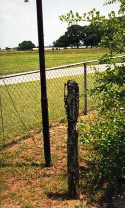 Pleasant Grove Cemetery #02
