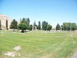 Duchesne City Cemetery