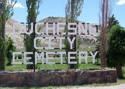 Duchesne Cemetery