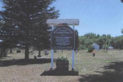 Middle Branch Township Cemetery #1