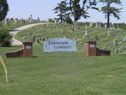 Fairmount Cemetery