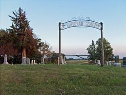 Evangelical Lutheran Cemetery