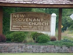 New Covenant Cemetery