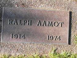 Ralph Aamot