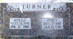 Myrtle <i>Walton</i> Turner
