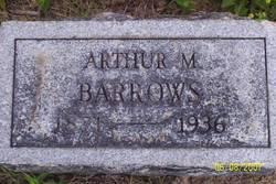 Arthur M Barrows