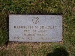 Kenneth Newton Bradley
